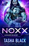 Noxx (Alien Adoption Agency, #1)