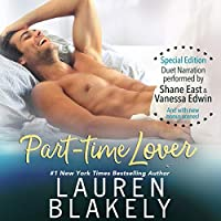 Part-Time Lover (From Paris with Love #2)