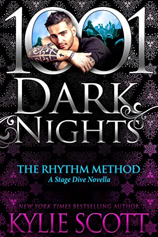 Stage Dive - Tome 4.8 : The rythm method de Kylie Scott 56242899._SY475_