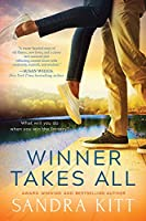 Winner Takes All (The Millionaires Club, #1)