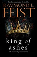 King of Ashes (The Firemane Saga #1)