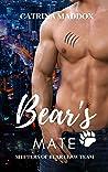 Bear's Mate (A Bearclaw Team Shifter Novel, #1 )