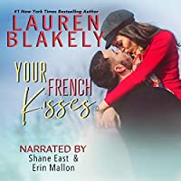 Your French Kisses (Boyfriend Material, #4)