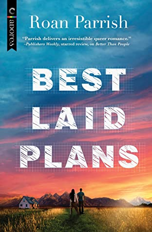 Best Laid Plans (Garnet Run, #2)