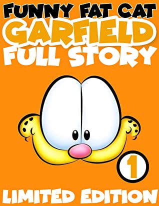 Best Children Books Garfield Collection Full Series: Limited Edition Book 1