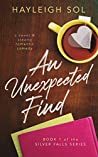 An Unexpected Find (Silver Falls #1)