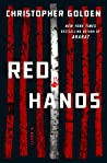 Red Hands (Ben Walker, #3)