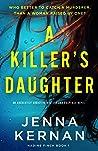 A Killer's Daughter (Agent Nadine Finch, #1)