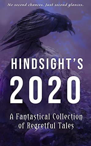 Front cover of Hindsight's 2020