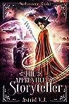 The Apprentice Storyteller (Wishmaster Series #1)