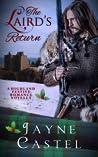 The Laird's Return: A Highland Festive Romance Novella (The Immortal Highland Centurions, #3.5)