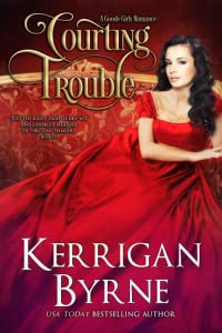 Courting Trouble (Goode Girls, #2)