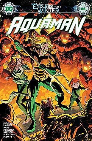 Aquaman #66