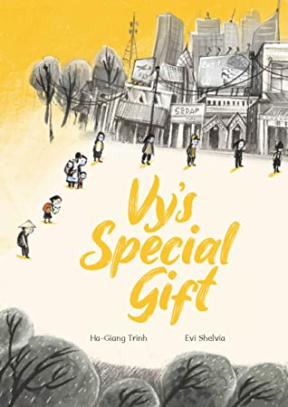 Vy's Special Gift