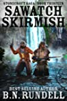 Sawatch Skirmish (Stonecroft Saga Book 13)