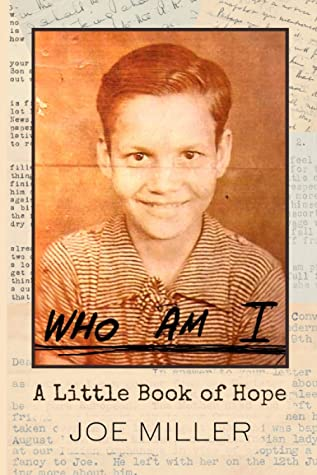 Who Am I: A Little Book of Hope
