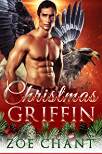 Christmas Griffin (A Mate for Christmas, #5)