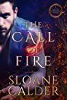 The Call of Fire (Natura Elementals #1)