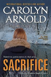 Sacrifice (Madison Knight, #3)