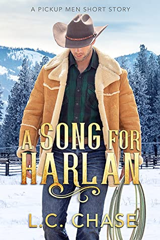 A Song for Harlan (Pickup Men #4)