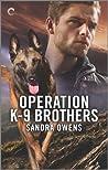 Operation K-9 Brothers (Operation K-9 Brothers #1)