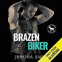 Brazen Biker