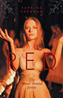 Red (The Blood Bound Series Book 1)