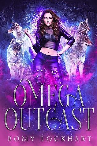 Omega Outcast (Claiming Her Alphas, #1)