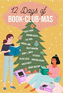 The 12 Days of Book-Club-Mas