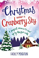 Christmas under a Cranberry Sky: Large Print edition