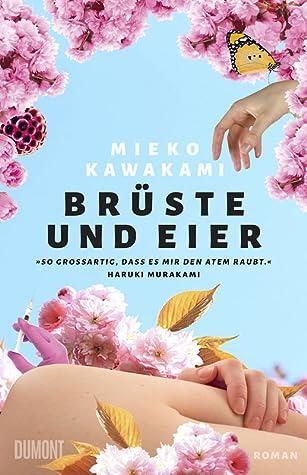 Brüste und Eier by Mieko Kawakami