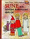 Sune och familjen Anderssons sjuka jul by Sören Olsson