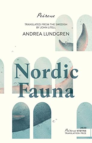 Nordic Fauna by Andrea Lundgren
