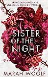 Sister of the Night: Von Ringen und Blut (HexenSchwesternSaga, #3)