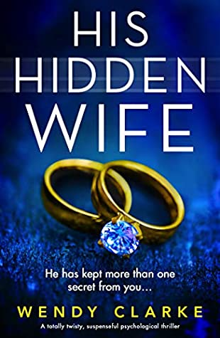 His Hidden Wife