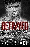 Betrayed Honor (Ivanov Crime Family #3)