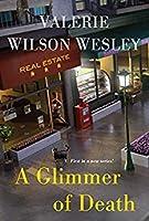 A Glimmer of Death (Odessa Jones, #1)