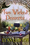 Two Wicked Desserts (Kitchen Witch Mysteries, #2)