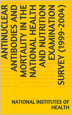 Antinuclear antibodies and mortality in the National Health and Nutrition Examination Survey (1999-2004)
