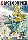 Beast Complex, Vol. 1 by Paru Itagaki