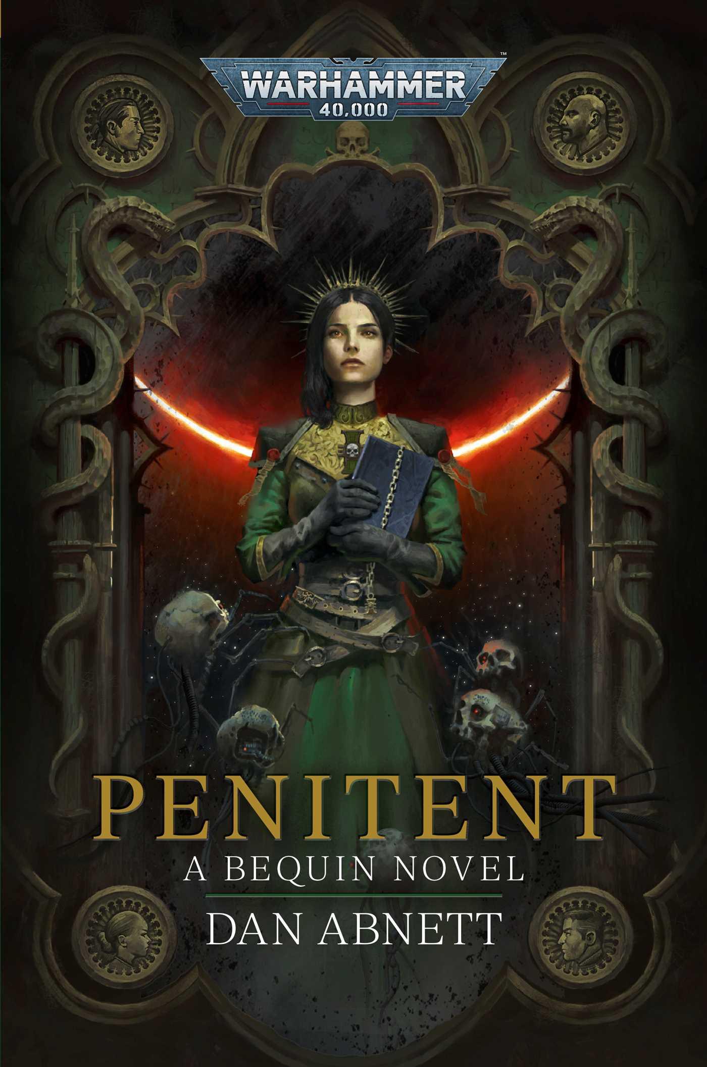Penitent (Bequin #2)