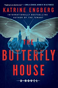 The Butterfly House (Korner and Werner, #2)