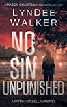 No Sin Unpunished (Faith McClellan #3)