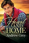 Heart and Home (Heart, Home, Family #2)