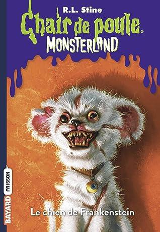 Monsterland, Tome 04: Le chien de Frankenstein (Monsterland (4))