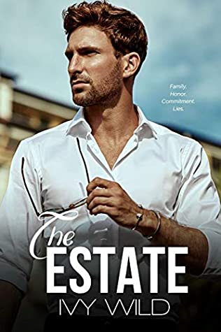 The Estate by Ivy Wild