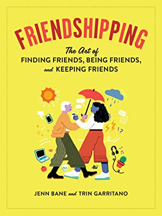 Friendshipping by Jenn Bane