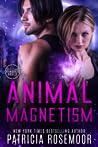 Animal Magnetism: Kindred Souls, Book 3