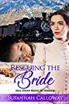 Rescuing the Bride (Mail Order Brides of Nebraska)