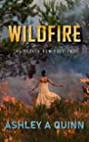 Wildfire (The Broken Bow Book #2)